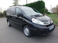 2016 CITROEN DISPATCH 1000 L1 SWB ENTERPRISE 1.6 HDI 90 BHP £8995.00