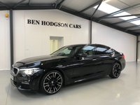 USED 2017 17 BMW 5 SERIES 2.0 520D XDRIVE M SPORT 4d AUTO 188 BHP 20' Alloys! 1 Owner! FSH!