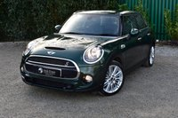 USED 2016 65 MINI HATCH COOPER 2.0 COOPER S 5d AUTO 189 BHP