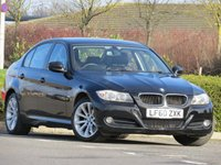 USED 2010 60 BMW 3 SERIES 2.0 318D SE BUSINESS EDITION 4d 141 BHP
