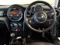 USED 2015 65 MINI HATCH COOPER 1.5 COOPER D 5d 114 BHP Metallic British Racing Green! FREE £0.00 RFL; 78.5 mpg  VRT approx €2,454