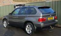 USED 2005 05 BMW X5 3.0 D SPORT 5d AUTO [TowBar] *****Nav,TV,Heated Leather,Cruise ++ More *****