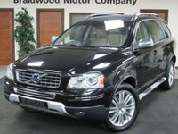 2011 VOLVO XC90 2.4 D5 EXECUTIVE AWD 5d AUTO 197 BHP £14950.00