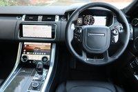 USED 2018 18 LAND ROVER RANGE ROVER SPORT 5.0 SVR 5d AUTO 567 BHP MASSIVE SPEC