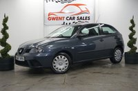 2007 SEAT IBIZA 1.2 REFERENCE 12V 3d 69 BHP £SOLD