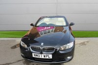 USED 2007 07 BMW 3 SERIES 3.0 325I SE 2d AUTO 215 BHP 1 OWNER AUTOMATIC LOW MILEAGE, MANY EXTRAS.FINANCE ME TODAY-UK DELIVERY POSSIBLE