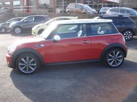 USED 2012 12 MINI HATCH COOPER 1.6 COOPER LONDON 2012 EDITION 3d 120 BHP SPECIAL EDITION MINI COOPER