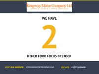 USED 2007 07 FORD FOCUS 1.6 GHIA 16V 5d 113 BHP GUARANTEED TO BEAT ANY 'WE BUY ANY CAR' VALUATION ON YOUR PART EXCHANGE