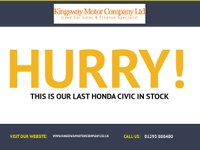 USED 2010 10 HONDA CIVIC 1.8 I-VTEC SI 5d 138 BHP GUARANTEED TO BEAT ANY 'WE BUY ANY CAR' VALUATION ON YOUR PART EXCHANGE