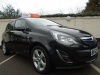 USED 2012 62 VAUXHALL CORSA 1.2 SXI AC 5d 83 BHP GUARANTEED TO BEAT ANY 'WE BUY ANY CAR' VALUATION ON YOUR PART EXCHANGE