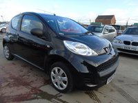 2010 PEUGEOT 107 1.0 URBAN LITE DRIVES WELL AA CHECKED  £2295.00