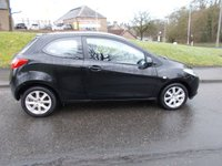 2008 MAZDA 2 1.3 TS2 3d 84 BHP £2995.00