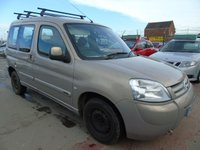 2005 CITROEN BERLINGO 1.9 MULTISPACE FORTE D DRIVES WELL  £1395.00