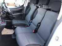 USED 2016 66 CITROEN BERLINGO 1.6 625 LX L1 BLUEHDI ETG6 AUTO 100 BHP