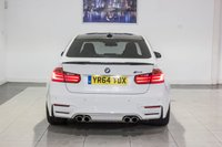 USED 2014 64 BMW M3 3.0 M3 4d AUTO 426 BHP Headup Display, Bluetooth, Just Been Serviced, DAB Tuner, AM/FM, Powerful, Immaculate Inside & Out, Adaptive Headlights