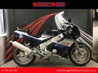 USED 1995 G YAMAHA FZR400 FZR400