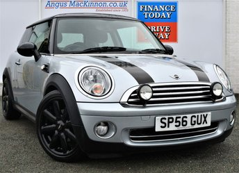 View our MINI 1300