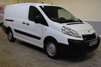 USED 2012 62 PEUGEOT EXPERT 1.6 HDI 1200 L2H1 1d 90 BHP 1 owner from new, 2012 Peugeot Expert 1.6 hdi with 91k miles and FSH!