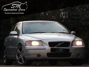 2006 VOLVO S60 2.4 SE D5 4d 185 BHP £990.00