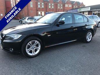 2009 BMW 3 SERIES 2.0 318I ES 4d 141 BHP £4495.00