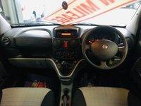 USED 2008 58 FIAT DOBLO 1.2 DYNAMIC MULTIJET 5 DOOR MPV WHEELCHAIR ACCESSIBLE VEHICLE (WAV)