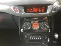 USED 2012 12 CITROEN DS3 1.6 THP DSPORT PLUS 3d 156 BHP