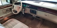 USED 1995 N CADILLAC CONCOURS  4.6 Petrol Hearse Jap Import