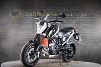 USED 2017 17 KTM DUKE 693cc GOOD & BAD CREDIT ACCEPTED, OVER 600+ BIKES IN STOCK