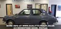 USED 1996 P MITSOKA VIEWT 1.3  Auto Rare little car Import From Japan
