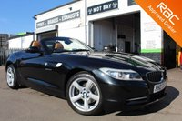 USED 2012 BMW Z4 2.0 Z4 SDRIVE20I ROADSTER 2d 181 BHP VIEW AND RESERVE ONLINE OR CALL 01527-853940 FOR MORE INFO.