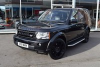2011 LAND ROVER DISCOVERY 3.0 4 TDV6 HSE 5d 245 BHP £16890.00