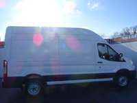 USED 2014 14 FORD TRANSIT 2.2 350 H/R P/V 1d 99 BHP FORD TRANSIT H3 L3 TRADE PRICE TO SELL