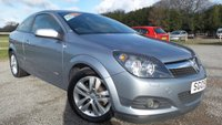 USED 2009 09 VAUXHALL ASTRA 1.4 SXI 3d 90 BHP 2 X KEYS, ALLOY-WHEELS, AIR-CONDITIONING, CD-PLAYER, REMOTE LOCKING, ELECTRIC WINDOWS, METALLIC PAINT, ELECTRIC MIRRORS, TRIP COMPUTER