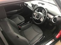 USED 2010 59 MINI HATCH ONE 1.4 ONE 3d AUTO 94 BHP