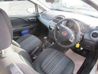 USED 2010 10 FIAT PUNTO EVO 1.4 ACTIVE 3d 77 BHP