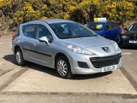 USED 2010 10 PEUGEOT 207 1.6 SW S HDI 5d 90 BHP