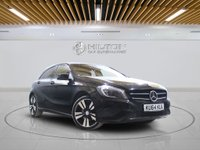 "USED 2014 64 MERCEDES-BENZ A CLASS 2.1 A200 CDI SPORT 5d 136 BHP ***NO ULEZ CHARGE ON THIS VEHICLE*** SAT NAV | LEATHERS | 18""ALLOYS 