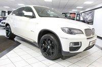 2014 BMW X6 3.0 40D XDRIVE AUTO 302 BHP £24950.00