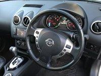 USED 2013 63 NISSAN QASHQAI+2 2.0 360 PLUS 2 5d AUTO 140 BHP