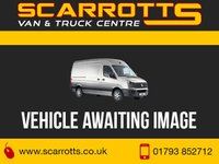 2017 MERCEDES-BENZ SPRINTER 2.1 316 CDI LWB HIGH ROOF 163 BHP 16,662 MILES 1 OWNER FULL SERVICE HISTORY REVERSE CAMERA EURO 6 £20495.00