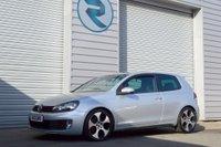 2010 VOLKSWAGEN GOLF 2.0 GTI 3d 210 BHP £9950.00