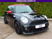 2011 MINI HATCH JOHN COOPER WORKS