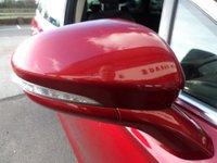 USED 2015 15 FORD MONDEO 2.0 TITANIUM [X PACK] TDCI ESTATE 177 BHP **LEATHER * NAV *F/S/H** ** F/S/H * SAT NAV * LKA **
