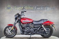 USED 2017 17 HARLEY-DAVIDSON STREET - NATIONWIDE DELIVERY, USED MOTORBIKE. GOOD & BAD CREDIT ACCEPTED, OVER 600+ BIKES IN STOCK