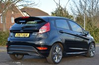 USED 2017 17 FORD FIESTA 1.0 ST-LINE 5d 139 BHP