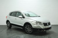 USED 2015 15 SUZUKI SX4 S-CROSS 1.6 SZ5 5d 118 BHP TOP SPEC + FULL MAIN DEALER HISTORY