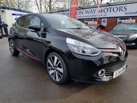 USED 2014 14 RENAULT CLIO 0.9 DYNAMIQUE S MEDIANAV ENERGY TCE S/S 5d 90 BHP 0%  FINANCE AVAILABLE ON THIS CAR PLEASE CALL 01204 393 181