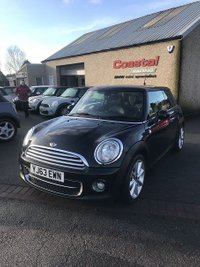 2013 MINI HATCH COOPER 1.6 COOPER D 3d 112 BHP £6495.00