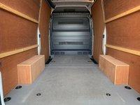 USED 2015 15 MERCEDES-BENZ SPRINTER 2.1 313 CDI MWB 2 SLIDE DOORS MWB,FACELIFT, RARE TWIN SLIDE DOORS, AC, ONE OWNER,FDSH