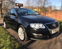 USED 2009 59 VOLKSWAGEN PASSAT 1.8 HIGHLINE TSI 4d 160 BHP VERY CLEAN AND BRIGHT CAR: